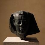 Ägyptische Büste
