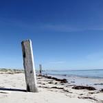 Strand in South Australia