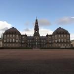 Kopenhagen's Castle