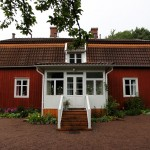 Astrid Lindgren's Birthplace