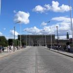 Stockholm's Palace