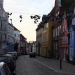 Flensburg City Decorations
