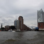 Hamburgs Pride (and the Elbphilharmonie)