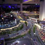 Miniature Hamburg Airport